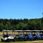 Kamień Country Golf Club Pole golfowe Grębowo